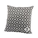 Goebel Diamonds - Kissenbezug Chateau Black and White...