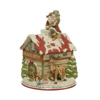 Goebel Haus Fitz and Floyd Fitz & Floyd Christmas Collection 51000601 Neuheit 2018