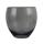 Kaheku Windlicht Manao lüster rauch 20 cm Ø 20h  777167203