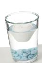 Leonardo GK/Vase mit Schwimmkerze 078365