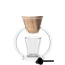 Leonardo GK/2tlg. Kaffeebereiter Duo 29764