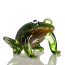 """Casablanca Glasskulptur """"Frosch""""..."""