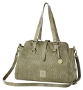 "Gilde Shopper Tasche ""Electra"" Hunt0370 beige..."