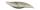 """Gilde Schale """"Collier""""  silber, champagner  Länge 13,0 cm  Breite 40,0 cm  Höhe 5,5 cm 43652"""