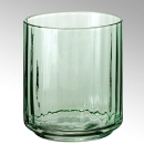 Lambert ORLANA Trinkglas celadon  H 10 D 8,5 cm 11212