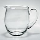 Lambert Tamara Krug oval, 1 l Kristallglas, H 18 cm, D 22...