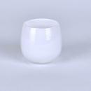 Lambert Pisano Vase / Windlicht Überfangglas,...