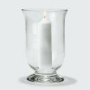 Lambert Mallorca Windlicht groß Glas klar, H 31 cm,...