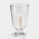 Lambert Gerona Windlicht/Vase Glas klar, H 31 cm, D 18...
