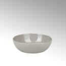 Lambert Piana Schüssel Stoneware, grau H6 D20,5cm 21495