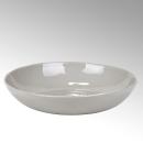 Lambert Piana Schüssel Stoneware, grau H6 D33cm 21496
