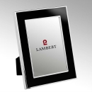 Lambert Portland Bilderrahmen 17,7x22,7 versilbert,...