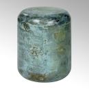 Lambert Jade Hocker/Beistelltisch Stahl Malachitgrün...