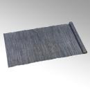 Lambert Narita Tischläufer dunkelgrau  ,50 x 150 cm,...