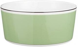 Seltmann & Weiden Schale rund 5297 18 cm hoch 8 cm No Limits Green Phant. 1720885