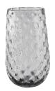 Kaheku Vase Giada rauch, Durchmesser 24 cm, Höhe 45...