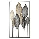 Casablanca Wanddeko Palmblätter champ/braun 53x95cm...