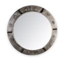 Casablanca Wandspiegel Harbour Metall/Glas D.76cm  Tiefe:...