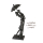 Casablanca Design Skulptur Umbrella brüniert  Höhe: 18 cm  Breite: 10 cm  Tiefe: 7 cm 74909