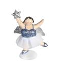 Casablanca Figur Engel Betty Ballerina  H.12cm...