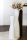 Casablanca Vase Tamera Keramik,weiß,H.77/D.16  Höhe: 77 cm  Ø 16 cm 96966