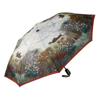 Goebel Das Künstlerhaus - Taschenschirm Claude Monet 67060891 Bestseller 2019