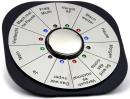 Romanowski Design Entscheidungsfinder elektronisch 2678BK