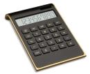 Romanowski Design Dual Power Taschenrechner...