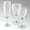 Lambert Gozo Bistroglas Weißwein H 17 cm D 8 cm 10707