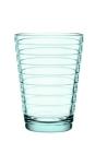 Iittala Aino Aalto Glas - 33 cl - Wassergrün - 2...