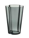 Iittala Alvar Aalto Vase - 220 mm - Dunkelgrau