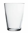 Iittala Kartio Glas - 40 cl - Klar - 2 Stück