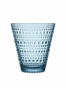 Iittala Kastehelmi Glas - 30 cl - Hellblau - 2 Stück
