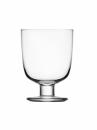 Iittala Lempi Glas - 34 cl - Klar - 2 Stück