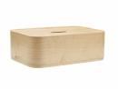 Iittala Vakka Box - 450 x 150 x 300 mm - Schichtholz