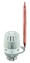 Heimeier Thermostat-Kopf mit Wärmeleitsockel und...