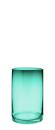 Kaheku Vase Motala Zylinder seegrün, Ø 12 cm,...