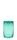 Kaheku Vase Motala Zylinder seegrün, Ø 12 cm, H= 20 cm   420635568