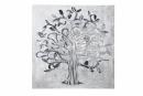 """Gilde Gemälde """"Lebensbaum"""" handgemalt mit..."""