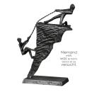 """Casablanca Design-Skulptur """"Adventure"""" Eisen ...."""