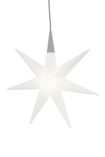 8Seasons Shining Glory Star Ø 95 cm (LED) 32047L