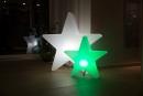 8Seasons Shining Star Ø 40 cm (LED) 32349L