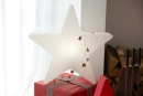 "8Seasons Shining Star ""Merry Christmas"" Ø 60 cm  32493"
