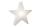 8Seasons Shining Star Merry Christmas Ø 60 (RGB) 32493L