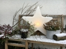 8Seasons Shining Star Merry Christmas Ø 60 (Solar)...