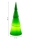 8Seasons Shining Tree rund 55 cm (grün) 32432