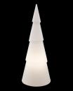 8Seasons Shining Tree rund 75 cm (Solar) 32388S