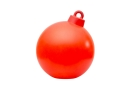 8Seasons Shining Christmas Ball (rot) 32375