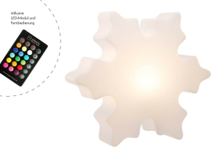 8Seasons Shining Crystal 60 (RGB) 32436L