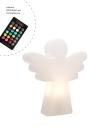 8Seasons Shining Angel 40 cm (LED) 32352L